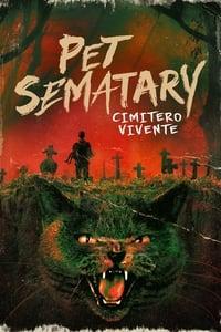 copertina film Cimitero+vivente 1989