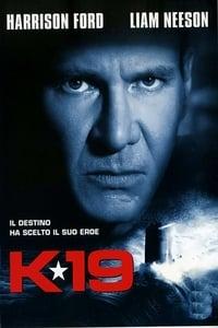 copertina film K-19 2002
