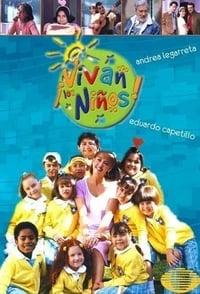 copertina serie tv %C2%A1Vivan+los+ni%C3%B1os%21 2002