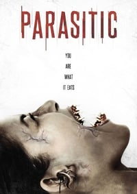 copertina film Parasitic 2012