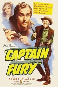 Captain Fury