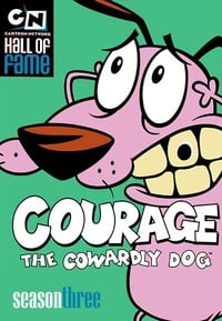 Courage the Cowardly Dog S03E01