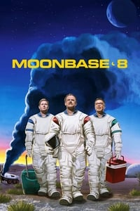 copertina serie tv Moonbase+8 2020