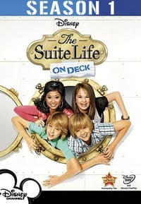 The Suite Life on Deck S01E14