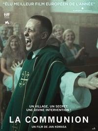 La communion (2020)
