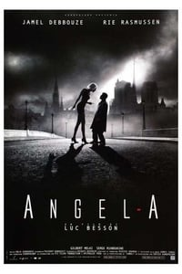 copertina film Angel-A 2005