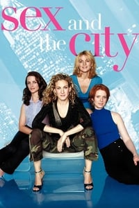 copertina serie tv Sex+and+the+City 1998
