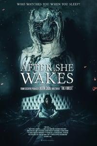 فيلم After She Wakes مترجم