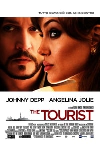 copertina film The+Tourist 2010