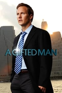 copertina serie tv A+Gifted+Man 2011