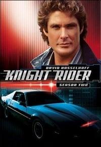 Knight Rider S02E12