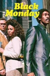 copertina serie tv Black+Monday 2019