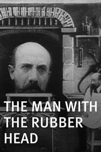 L'Homme à la tête de caoutchouc