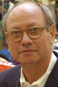 Jérôme Deschamps