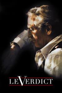 Le Verdict (1982)