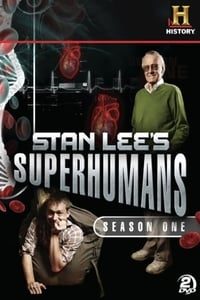 Stan Lee's Superhumans S01E02