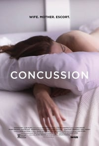 copertina film Concussion 2013
