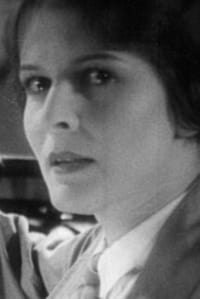 Gertrud Arnold