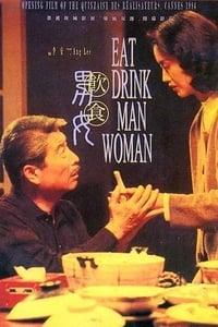 copertina film Mangiare+bere+uomo+donna 1994