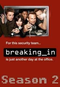 Breaking In S02E05