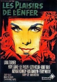 Les plaisirs de l'enfer (1957)