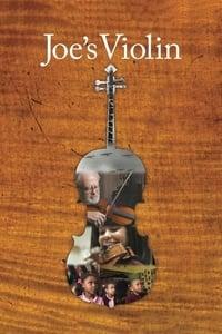copertina film Joe%27s+Violin 2016