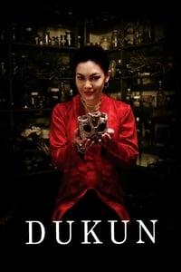 copertina film Dukun 2018