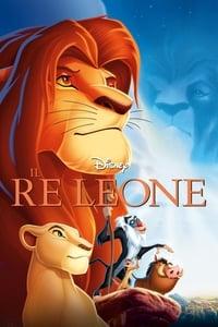 copertina film Il+re+leone 1994