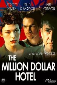 copertina film The+Million+Dollar+Hotel 2000