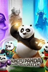 Kung Fu Panda : Les Pattes du Destin (2018)