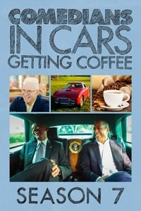 Comedians in Cars Getting Coffee S07E06