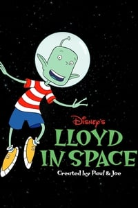 Lloyd in Space
