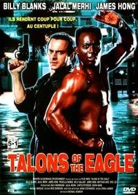 Les Griffes de l'aigle (1992)