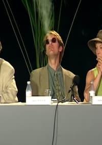 Crash Cannes Film Festival Press Conference