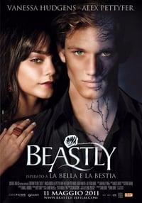 copertina film Beastly 2011