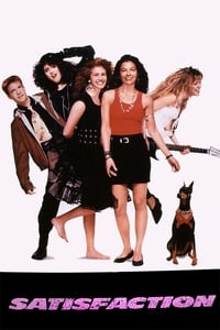 copertina film Femmine+sfrenate 1988
