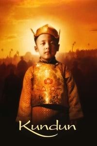 copertina film Kundun 1997