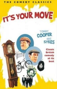 It's Your Move (1982)