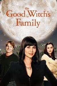 copertina film The+Good+Witch%27s+Family+-+Una+nuova+vita+per+Cassie 2011