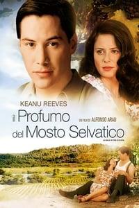 copertina film Il+profumo+del+mosto+selvatico 1995