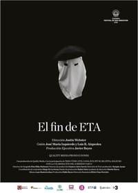 copertina film El+fin+de+ETA 2017