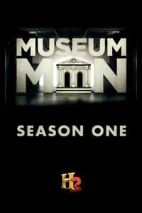 Museum Men S01E02