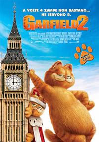 copertina film Garfield+2 2006