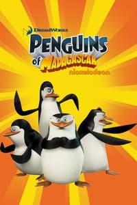 copertina serie tv I+Pinguini+di+Madagascar 2008