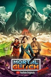 copertina serie tv Mortal+Glitch 2020