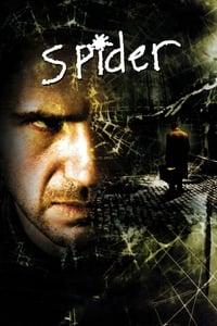 copertina film Spider 2002