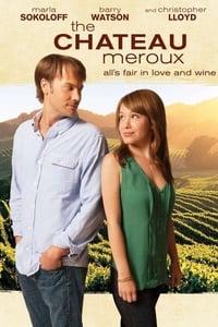 copertina film Chateau+Meroux+-+Il+vino+della+vita 2011