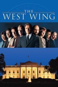 copertina serie tv West+Wing+-+Tutti+gli+uomini+del+Presidente 1999