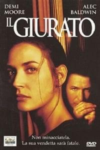 copertina film Il+giurato 1996