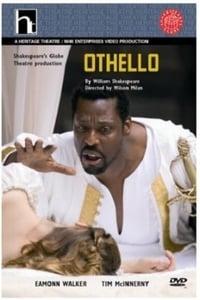 Othello: Shakespeare's Globe Theatre (2008)